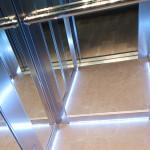 Progettazione ed installazione di impianti elevatori